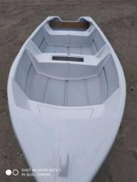 Barco mistral 4,20