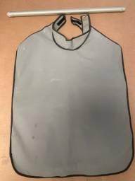Avental de Chumbo com protetor