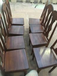 Cadeiras maracatiara