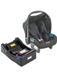 Bebê Conforto Burigotto Touring Evolution com Base