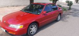 Honda Accord Ex 2.2 Ivetech Completo