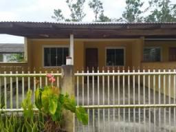 Casa para Venda em Matinhos, Balneário Saint Etienne, 2 dormitórios, 1 banheiro, 1 vaga