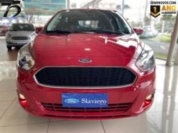 Ford KA Ka 1.0 TECNO 12V Flex 5p