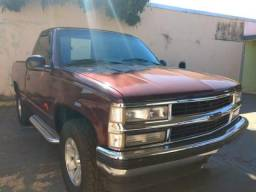 Chevrolet Silverado Pick-up 4.1 2p 1998 Diesel