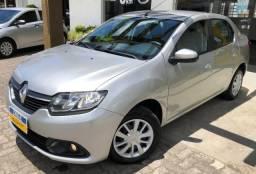 Renault Logan EXPRESSION 1.6 4P