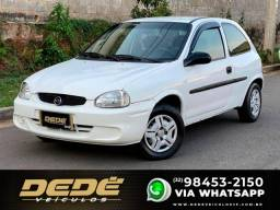 CORSA 2001/2001 1.0 MPF WIND 8V GASOLINA 2P MANUAL