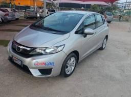 HONDA FIT 2014/2015 1.5 LX 16V FLEX 4P AUTOMÁTICO