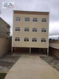Apartamento com 2 dormitórios à venda, 54 m² por R$ 135.000,00 - São Gabriel - Colombo/PR