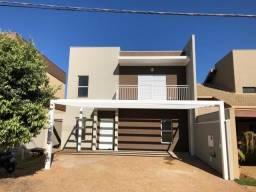 Casa em Condomínio para Venda em Ribeirão Preto, Vila do Golf, 3 dormitórios, 1 suíte, 4 b