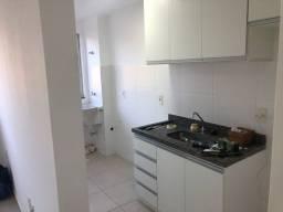 Alugo Apartamento novo 2 quartos