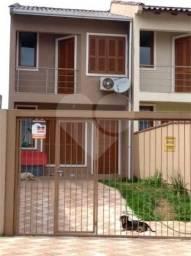Casa à venda com 2 dormitórios em Moradas do sobrado, Gravataí cod:570-IM478063