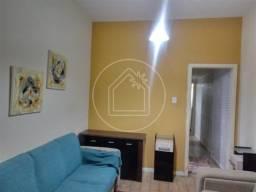 Apartamento à venda com 1 dormitórios em Copacabana, Rio de janeiro cod:884031