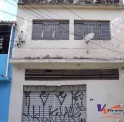 Galpão/depósito/armazém para alugar em Vila guilherme, São paulo cod:11270