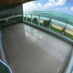 Título do anúncio: Ap. 220m2 Beira Mar com 4 Suítes no Greenvilage