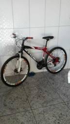 Bicicleta aro 26 GTI
