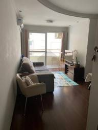 Apartamento à venda com 3 dormitórios em Mansões santo antônio, Campinas cod:AP003076