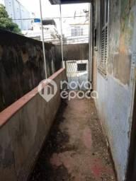 Casa à venda com 3 dormitórios em Riachuelo, Rio de janeiro cod:GR3CS44950