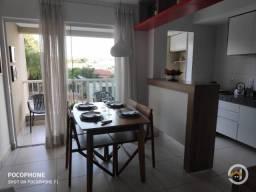 Apartamento à venda com 3 dormitórios em Santa genoveva, Goiânia cod:3418