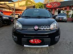 Fiat Uno WAY 1.0 EVO FIRE FLEX 8V
