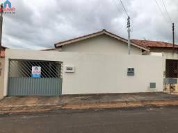 Casa Térrea para Aluguel Afonso Pena Itumbiara