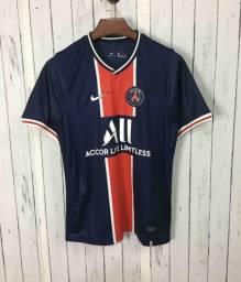 Camisa I PSG 20/21