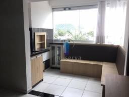 Apartamento com 3 dormitórios à venda, 96 m² por R$ 465.000 - Vila Operária - Itajaí/SC