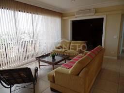 Apartamento à venda com 3 dormitórios em Alto, Piracicaba cod:V5392