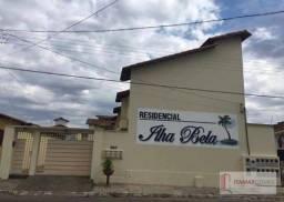 Casa com 1 dormitório para alugar por R$ 550,00/mês - Setor Central - Gurupi/TO