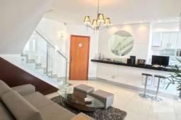 Apartamento à venda com 3 dormitórios em Buritis, Belo horizonte cod:265539