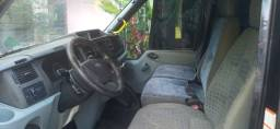 Van Ford Transit 2011