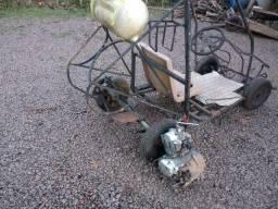Kart Cross comprar usado  Caxias do Sul