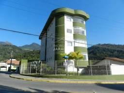 Apartamento à venda, 69,00 m² - 1 quarto + 1 suíte - Ilha da Figueira, Jaraguá do Sul