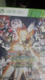 Kinect Xbox 360 Minecraft e Naruto Ultimate Ninja revolution comprar usado  Aracaju