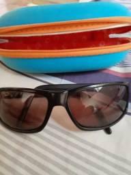 Óculos de sol infantil comprar usado  Manaus