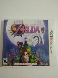 Zelda Majoras Mask 3DS comprar usado  Salvador