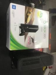 Xbox 360 Forza horizon 2 500gb comprar usado  Curitiba