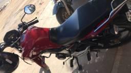 Moto fan 160 esdi