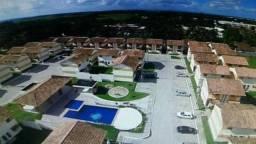Casa Duplex Condominio Napoli, prox Aeroporto, aceito carro/moto