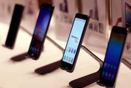 Vendo vários celulares , peça a tabela que mostro