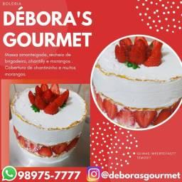 Boleria- Débora'S Gourmet