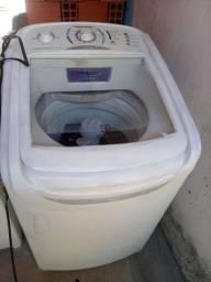 Vendo máquina de lavar eletrolux 10kg