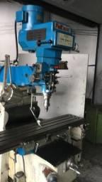 Fresadora Ferramenteira ISO 30