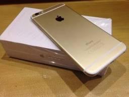 IPhone 6s plus 128gb 2 dias de uso