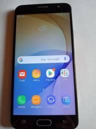 Smartphone galaxy j7 prime 2 32gb bom estado