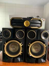 Vendo mini hi-fi system fx50x phillips