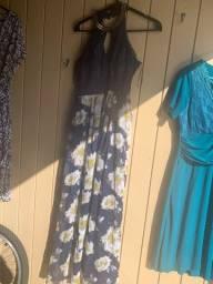 Peças de roupas femininas 15 até 30 cada