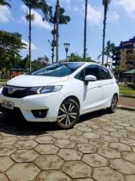 Honda FIT ex 2015 - Raridade