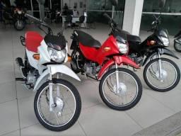 Honda Pop 110i 0km FACILIDADE PARCELAMENTO