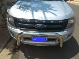 Ford ranger xls 2013 flex