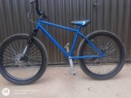 Bicicleta aro 26 1.9